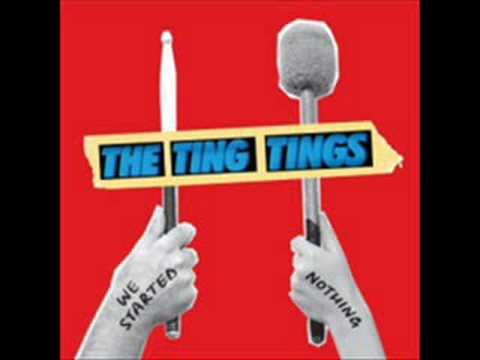 Fruit Machine - The Ting Ting's ♪