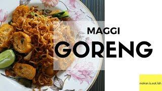Simple & Easy Resepi Maggi Gore...