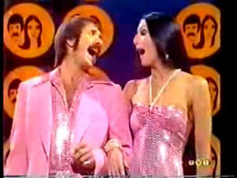 Sonny and Cher  - Country Sunshine