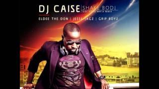Dj Caise Ft Jesse Jagz, Eldee, Grip boyz - Shake Bodi (House Mafia Remix)