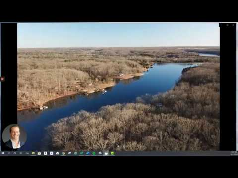 2.31 Acre Lakefront Lot For Sale in Callaway County, MO