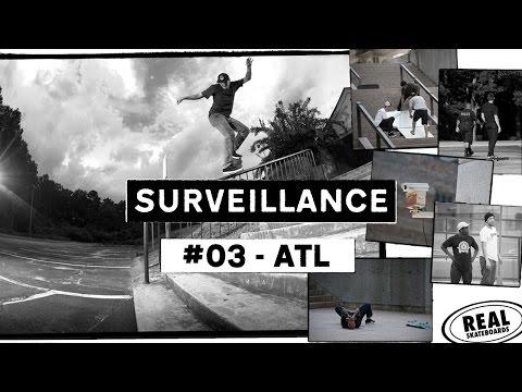 Surveillance #03 :  ATL