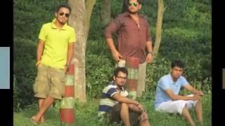 Sylhet Tour 2015