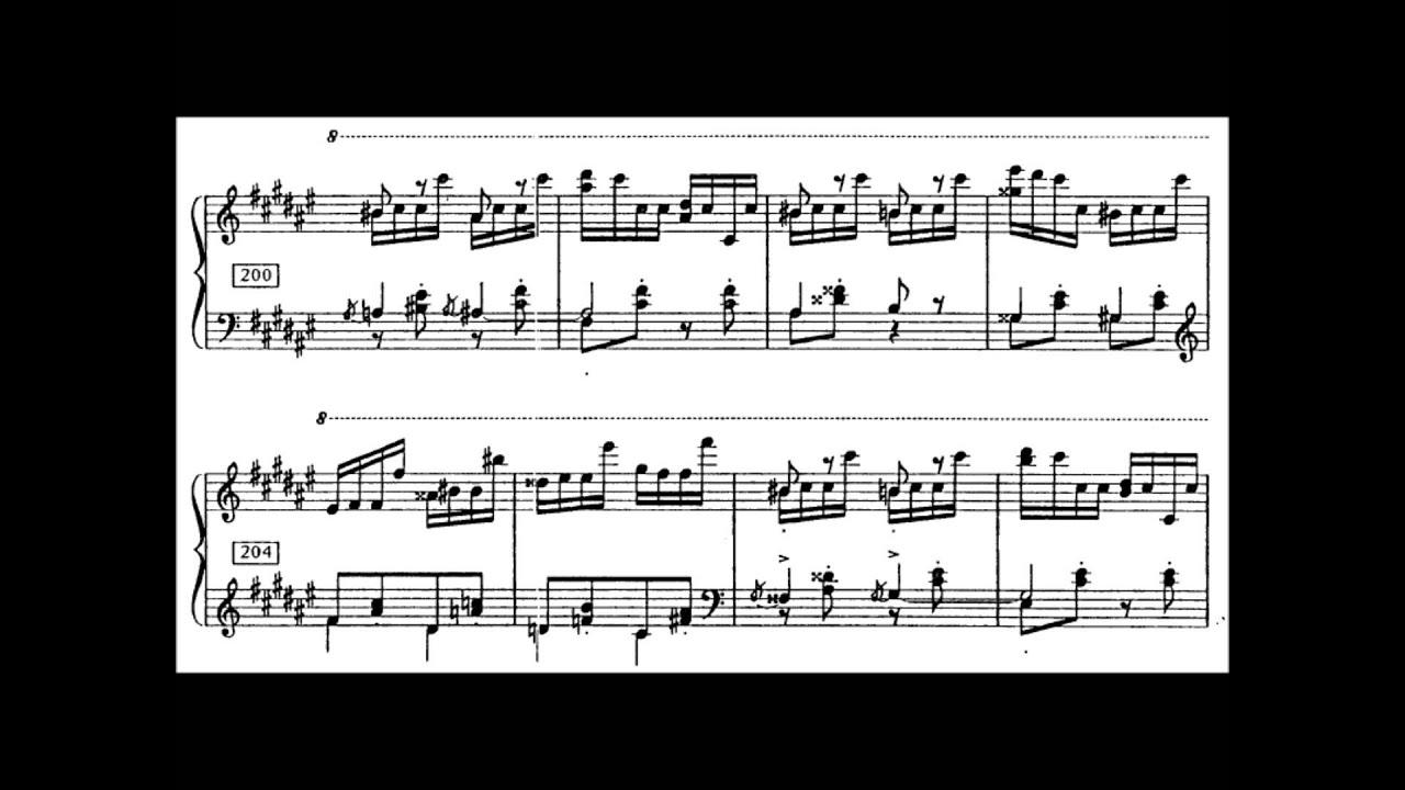 2 Franz Liszt ~ Ungarische Rhapsodie Nr