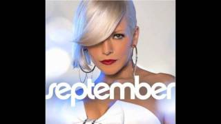 september-cry for you (dave ramone remix)