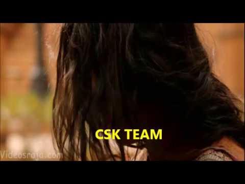 MSD Returns to CSK .. Baahubali version..