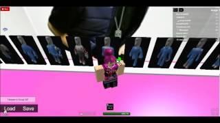 Cz Roblox OBBY part 4