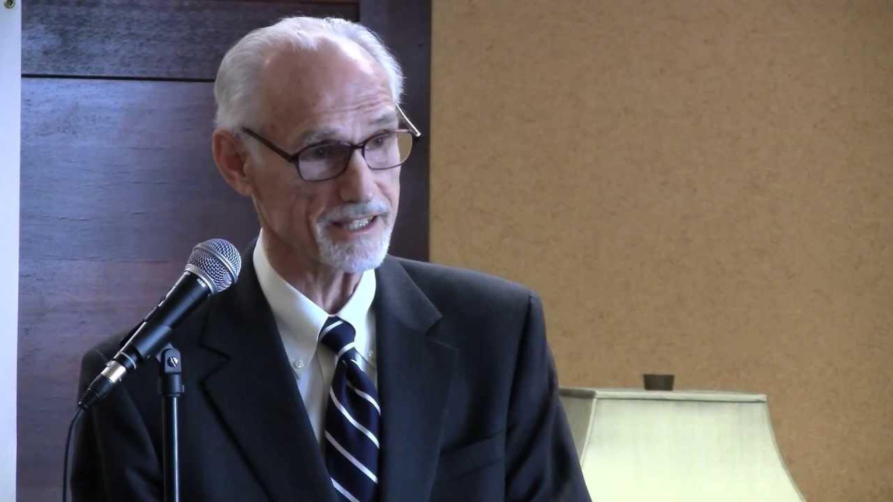 Merrill McPeak General Merrill McPeak On Education and Leadership YouTube