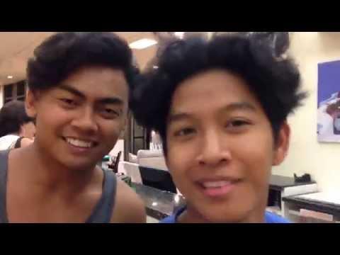 Roi's Back home!! - YouTube