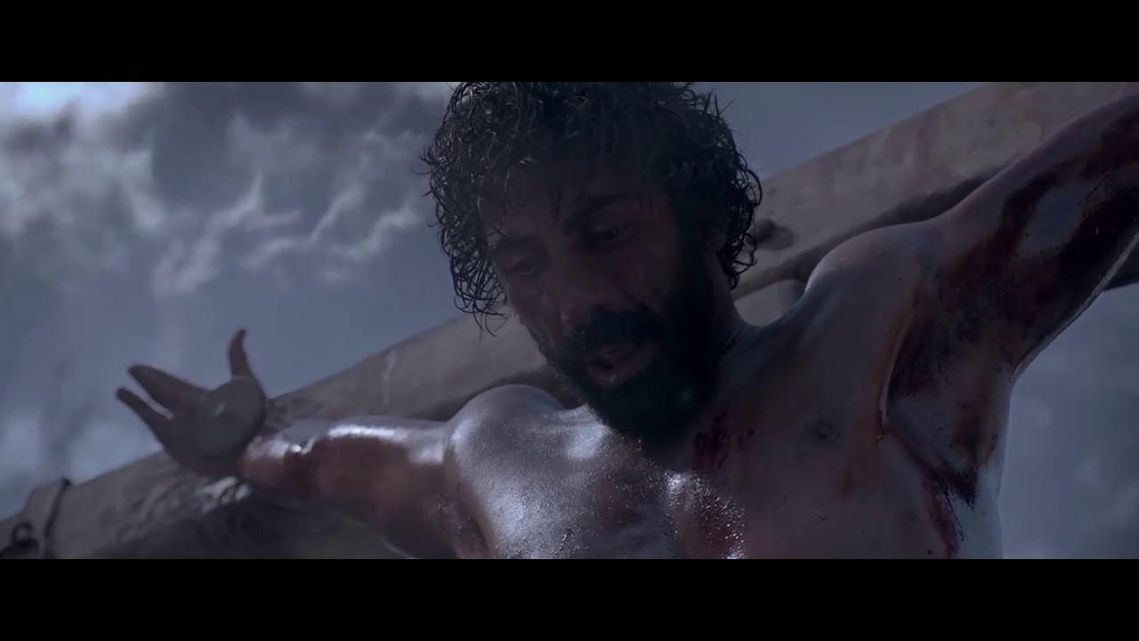 Jesus of Nazareth Part 1 - YouTube