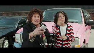 Moje tlustá řecká svatba 2 (My Big Fat Greek Wedding 2) - oficiální český HD trailer