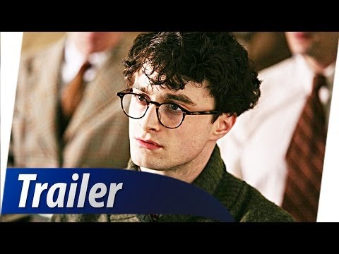 Kill Your Darlings – Junge Wilde