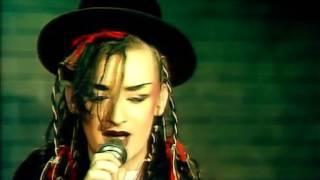 タイム 和訳字幕付き カルチャークラブ Time (Clock Of The Heart)Culture Club lyrics (TOTP)