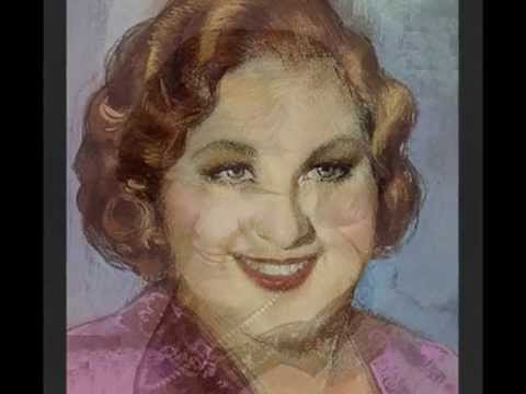 Kate Smith - Shine On, Harvest Moon 1931