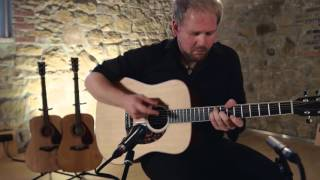 How to Record Acoustic Guitar with only one Mic - Part 3: Hear the Sound of Different Microphones