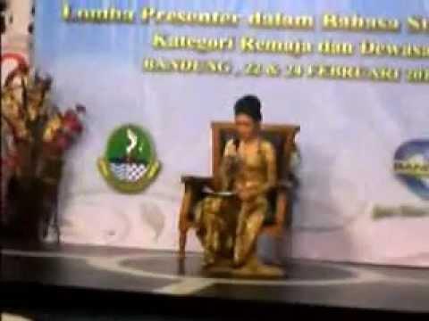 Ngamumule Basa Sunda Youtube