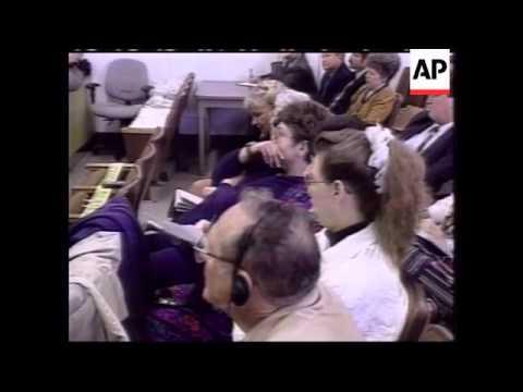 USA: SERIAL KILLER CHARLES NG GUILTY OF 11 MURDERS