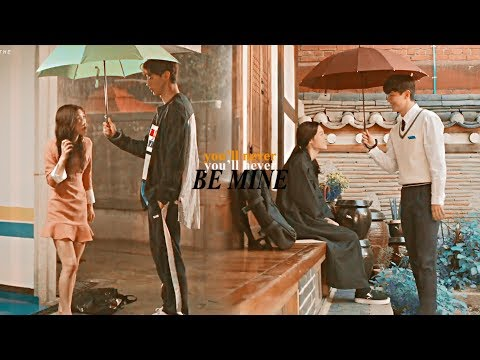 tae o & song yi | you'll never be mine