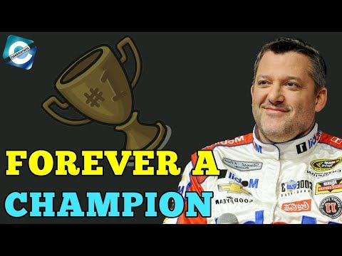 IndyCar Champion Tony Stewart's Life After Retirement | Net Worth & Girlfriend