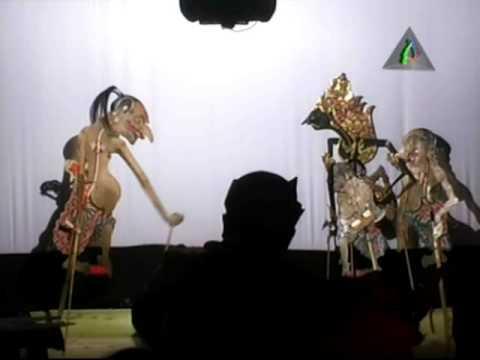 Wayang Kulit Karya Budaya - Cungkring Dadi Dewa Kamanusan (Full)