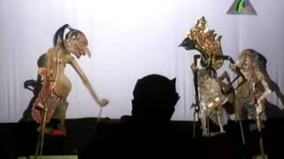 Wayang Kulit Karya Budaya Cungkring Dadi Dewa Kamanusan Full