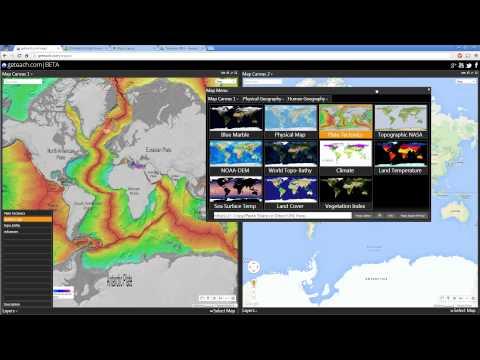 Overview - geteach.com/maps