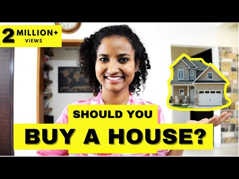How I Bought my OWN HOUSE and became FINANCIALLY INDEPENDENT at 25!
