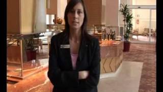 Lavorare nei grandi Hotel