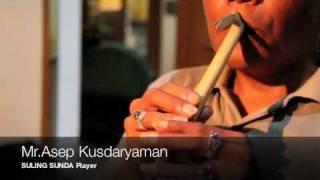 Asep Kusdaryaman (BAMBOO FLUTE /suling) SABILULUNGAN song.m4v