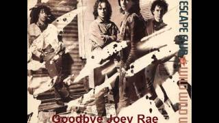 Watch Escape Club Goodbye Joey Rae video