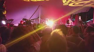 Knower live at Ground Up Music Festival Miami Beach - Butts Tits Money