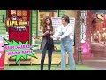 Kappu Sharma & Sargun Mehta - The Kapil Sharma Show