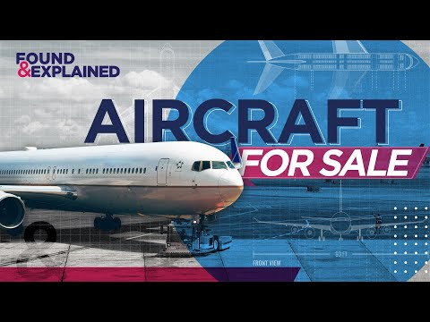 How Much Is A Plane In 2021? - Aircraft Prices & Why It Doesn't Matter