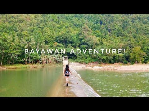 Bayawan City -Adventure - [Vlog#10]
