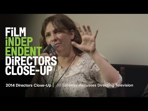 Television: Directing Outside of the Lines | 2014 Directors Close-Up