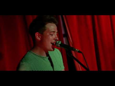 Leo Stannard - In My Blood  at the Ruby Sessions