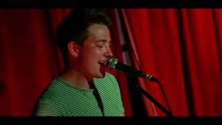Leo Stannard - In My Blood (Live at the Ruby Sessions)