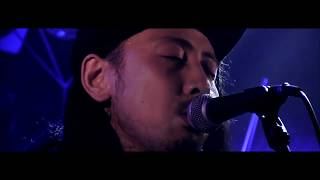 Emerald / ナイトダイバー (Live at 新宿MARZ 2017.05.13)