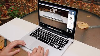 Why You Should Buy a USED Macbook!