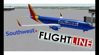 Probablement le meilleur simulateur de vol ouvert au public sur Roblox.