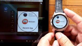 NO 1 D5 1001 watchfaces (clockskins) - Gadget Wolf - THFilm pro