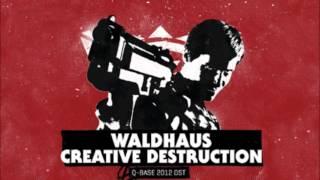 Q-BASE 2012 | Waldhaus (United Schranz Board) - Promo mix (Podcast)
