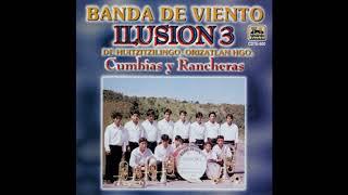 Banda de Viento Ilusión 3 - Te Vas Ángel Mío