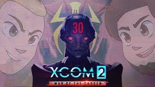 XCOM 2: For Science - EPISODE 30 - Friends Without Benefits