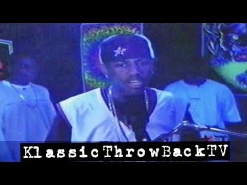 Fabolous & Posta Boy Rap City Freestyle (2001)