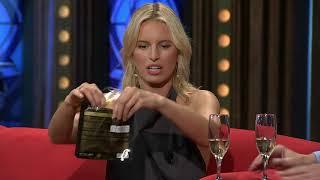 1. Karolína Kurková - Show Jana Krause 5. 9. 2018