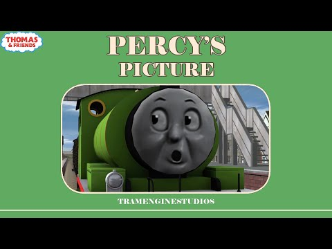 Percy's Picture