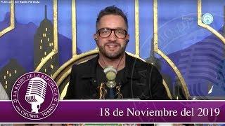 AMLO es racista - La Radio de la República