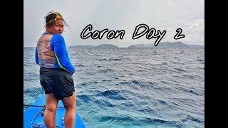 Coron Palawan Day 2 | Travel Vlog | Birthday Trip | Mga Hanash Ni Jownas | Vlog 4