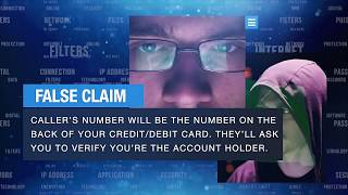 Scam UK News - The Bank Fraud Scam